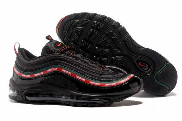 Undefeated x Nike Air Max 97-005